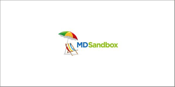 MD Sandbox