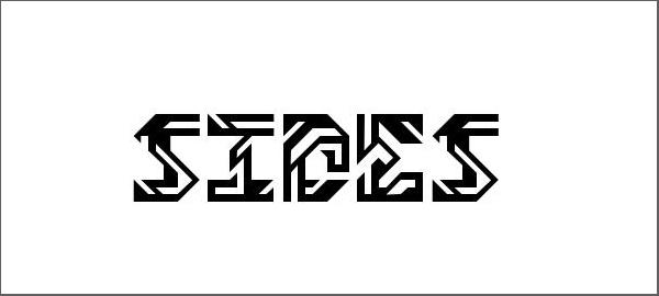 Sides Font