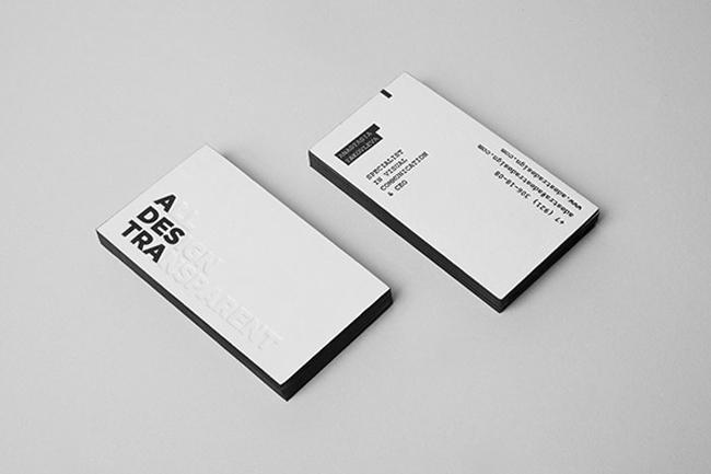 All Design Transparent