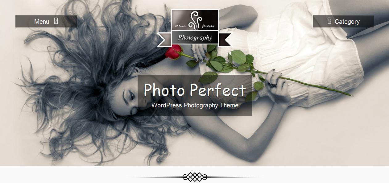 Photo Perfect