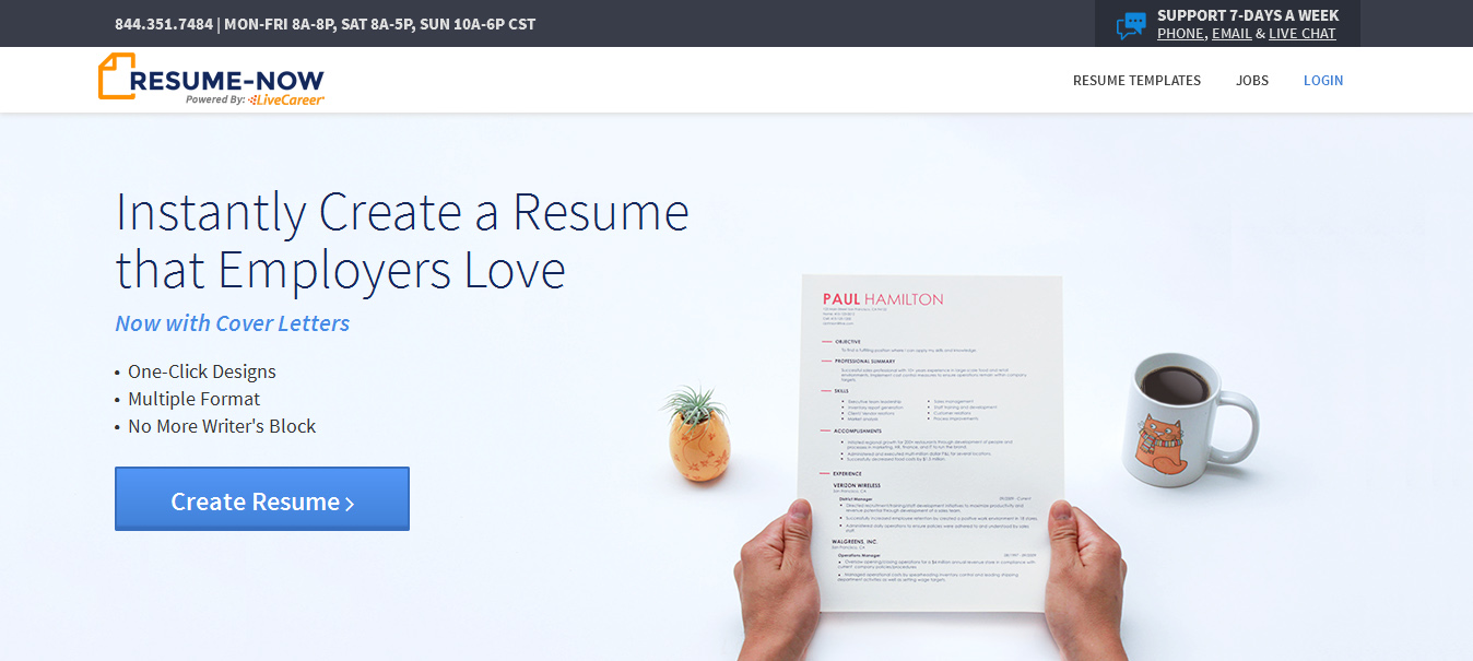 resume Resume Now Reviews make a resume now free 19 reasons this is an excellent reviews top 6 best online builder themecot