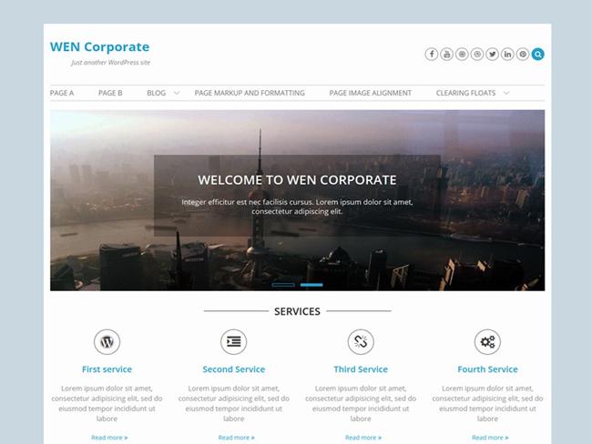WEN Corporate