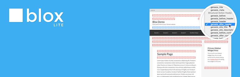 Blox Lite - Content Blocks for Genesis