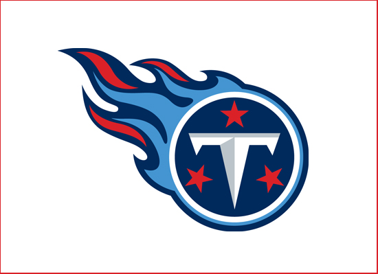 Tennessee Titans Logo - NFL Logos