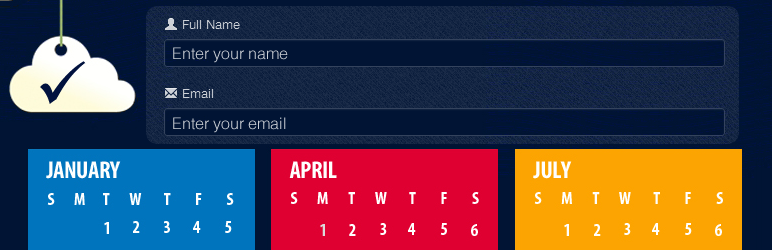 Booking Calendar Contact Form - WordPress Calendar Plugins