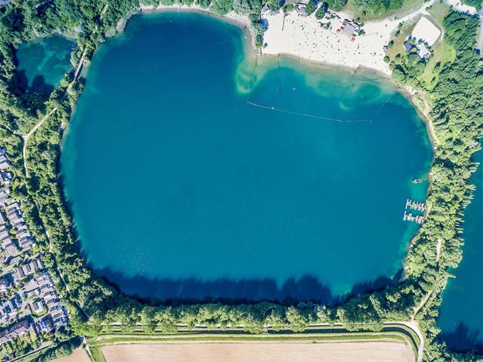 German Lake Cologne