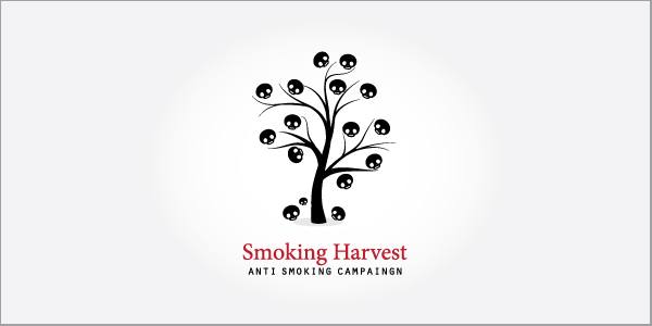 Smoking Harvest