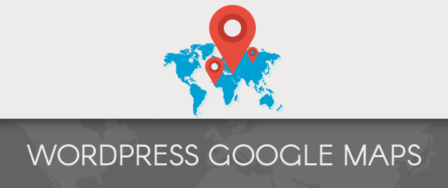WordPress Google Maps