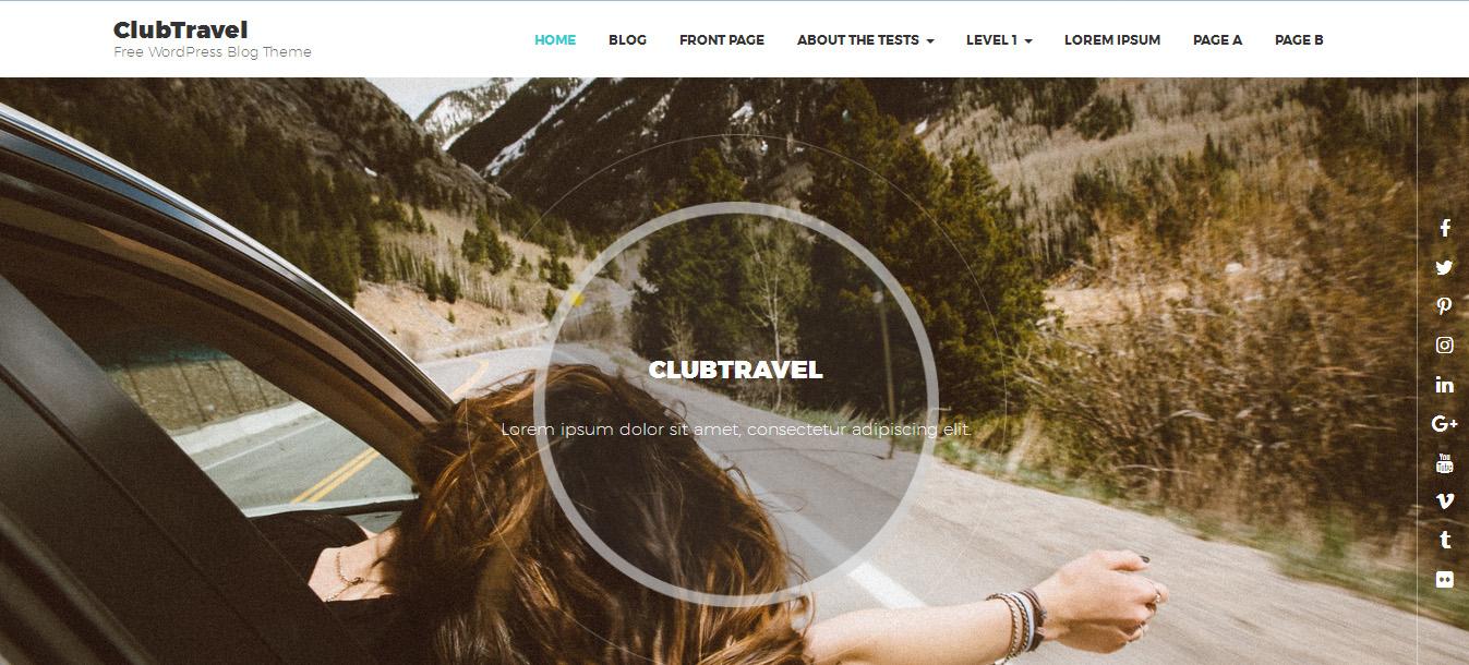 35+ Free Creative WordPress Themes 2018   ThemeCot