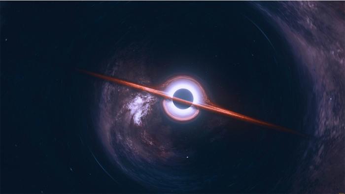 Cosmos Galaxy