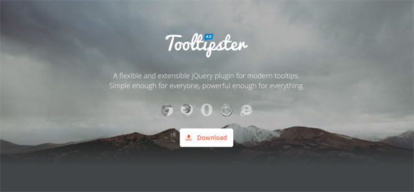 Tooltipster
