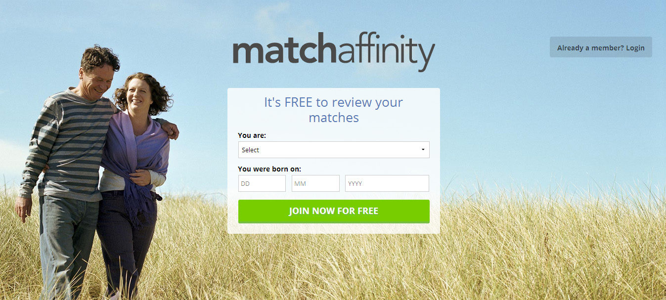 affinity-dating-service