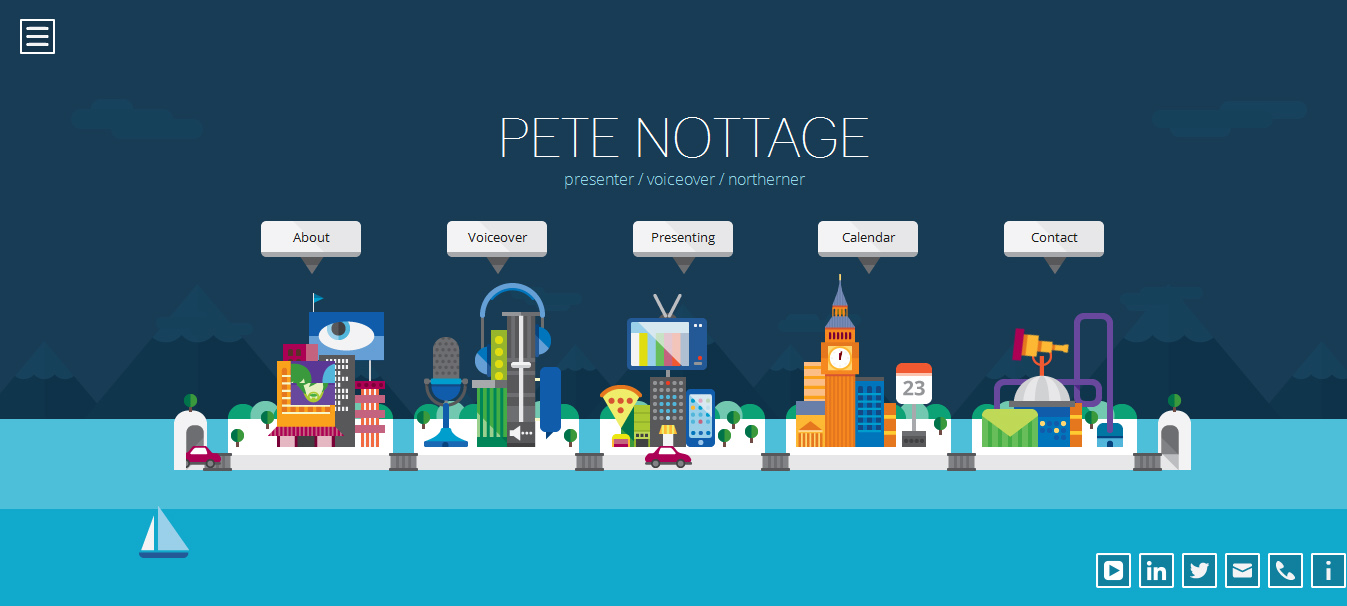 Pete Nottage